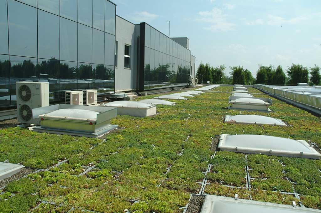 impermeabilizzazione giardini pensili
