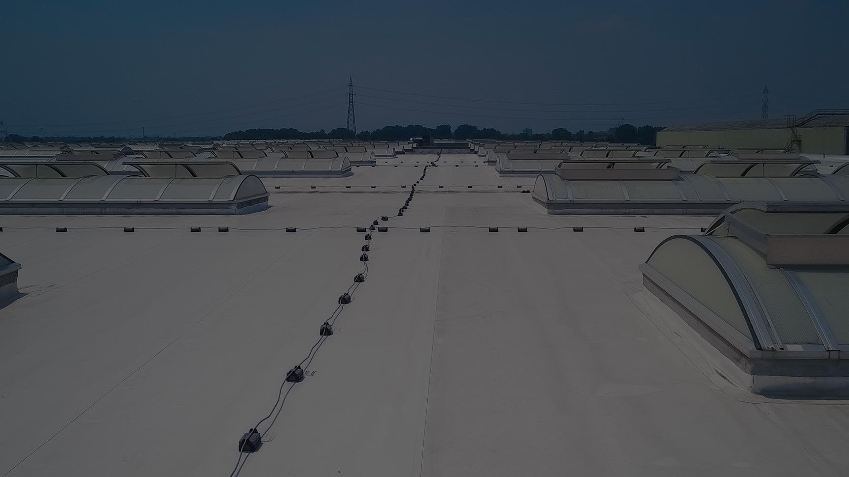 rifacimento tetto e coperture tetti